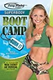 Superbody Boot Camp: Burn It [DVD] [Import]