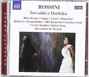 Torvaldo E Dorliska