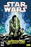 Star Wars Sonderband 21, Infinities End - Das dunkle Portal - George Lucas