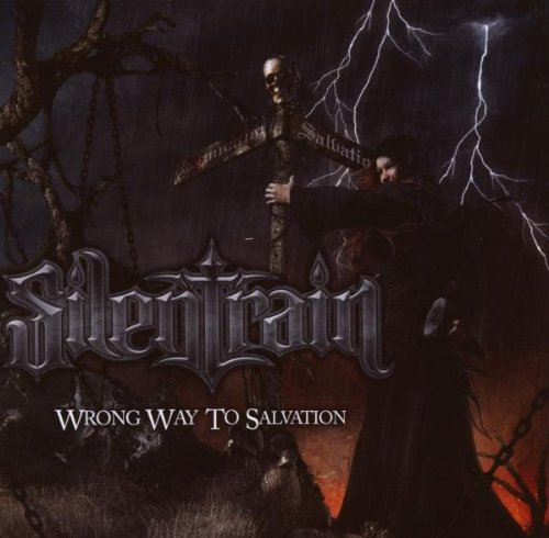Silentrain-Wrong Way To Salvation-CD-FLAC-2008-mwnd Download