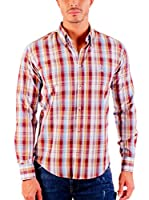 CLK Camisa Hombre (Rojo)