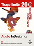 Adobe InDesign CS (1C�d�rom)
