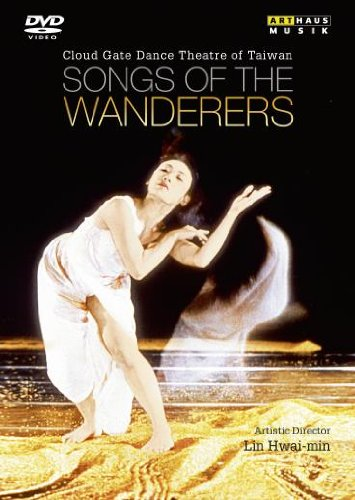 Songs Of The Wanderers front-339847