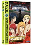 The Wallflower: The Complete Collection (S.A.V.E.)