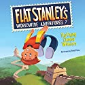 The Flying Chinese Wonders: Flat Stanley's Worldwide Adventures #7 (       UNABRIDGED) by Jeff Brown Narrated by Vinnie Penna