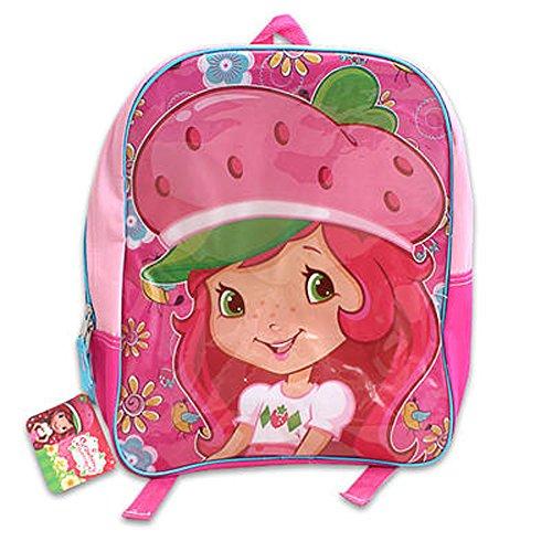 Strawberry Shortcake Backpack front-426275