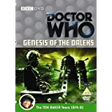 Doctor Who: Genesis of the Daleks [DVD] [1975]by Tom Baker