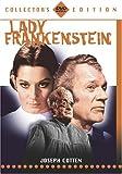 echange, troc Lady Frankenstein [Import USA Zone 1]
