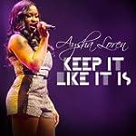 Keep It Like It Is (Slow Down Remix)