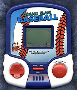 Electronic Baseball Hand Held Game - Christianbook.com