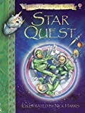 Star Quest (Usborne Fantasy Adventure) (0746070136) by Dixon, Andrew