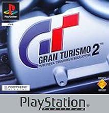 Gran Turismo 2 Platinum (Playstation) [importación inglesa]