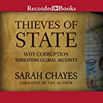 Thieves of State: Why Corruption Threatens Global Security | Sarah Chayes