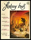 FANTASY BOOK - Volume 2, number 2 - May 1983: The Tang Horse; Saturdays Shadow; The Saxons Lich; Jimmy and the Elementals; Guinea Pigs; The Leopard of Poitain; Rita the Swallow-Woman; Bindweed; Empty Screen Lament; Ten Things I Know About the Wizard