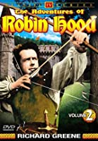 The Adventures of Robin Hood - Volume 2 - The York Treasure
