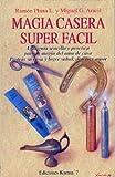 img - for Magia Casera Super Facil, Tomo I (La Otra Magia) (Spanish Edition) book / textbook / text book