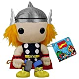 "Thor - Avengers - Marvel Comics - 7"" Plush Toy"