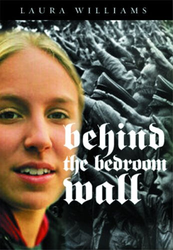 Cover of Behind the Bedroom Wall (Historical Fiction for Young Readers)