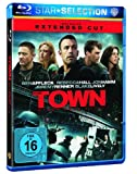 Image de BD * The Town - Stadt ohne Gnade (Extended Cut) [Blu-ray] [Import allemand]