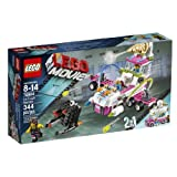 The LEGO Movie Ice Cream Machine (70804)
