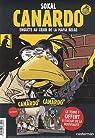 Une enquête de l'inspecteur Canardo : Pack en 2 volumes : Tome 19, Le voyage des cendres ; Tome 1, Le chien debout