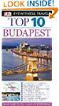 Top 10 Budapest [With Map] (DK Eyewit...