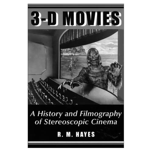 3d Movies 1950s | www.imgkid.com - The Image Kid Has It!