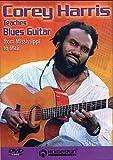 Acquista Corey Harris Teaches Blues Guitar [2005] [Edizione: Regno Unito]