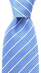 Scott Allan Men's Striped Tie