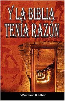 Amazon.com: Y La Biblia Tenia Razon (Coleccion de la Biblia de Israel