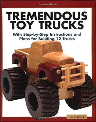 Tremendous Toy Trucks