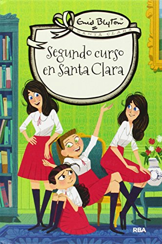 Segundo Curso En Santa Clara