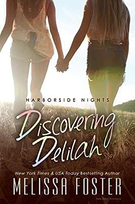 Discovering Delilah (Harborside Nights, Book 2)