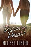 Discovering Delilah (Harborside Nights, Book 2) New Adult Contemporary Romance