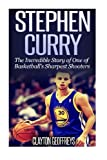 img - for Stephen Curry: The Inspiring Story of One of Basketball's Sharpest Shooters book / textbook / text book