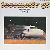 Locomotiv GT - Aranyalbum 1971-76 - Pepita - SLPX 17551-52