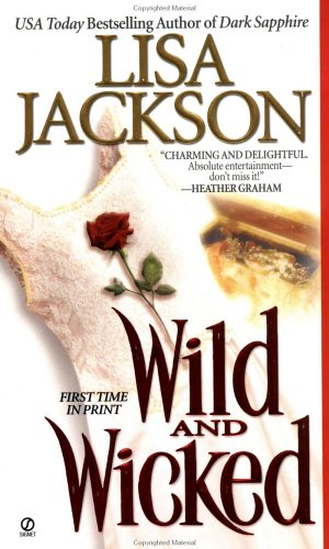 Wild and Wicked, LISA JACKSON