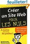 Cr�er un site Web pour les NULS