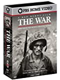 The War: A Ken Burns Film, Directed by Ken Burns and Lynn Novick