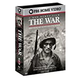 The War - A Film By Ken Burns and Lynn Novick ~ Ken Burns