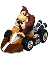 Mario Goldie Donkey Kong RC Kart, Small, 1:24 Scale