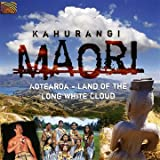 ニュージーランド - マオリ族の歌と踊り (Kahurangi Maori - Aotearoa, Land of the Long White Cloud) [from UK]