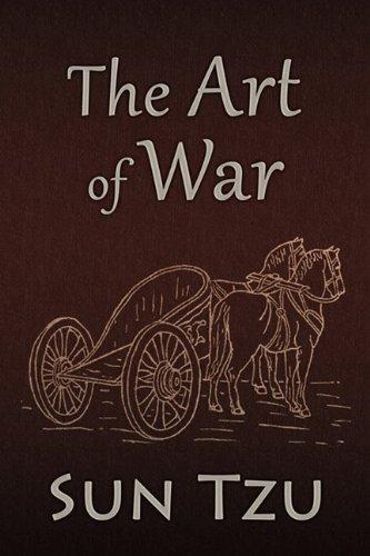The Art Of War By Sun Tzu Paperback Nabla New Free