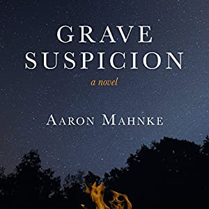 Grave Suspicion Audiobook