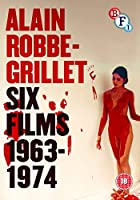Alain Robbe-Grillet: Six Films 1963-1974