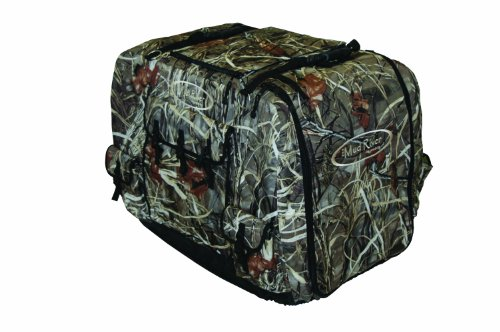Big Save! Mud River Dixie Kennel Cover