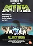 Dawn Of The Dead: Director's Cut [DVD] [1980]