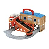 51QZXJARBQL. SL160  Take Along Thomas & Friends   Coal Loader Playset