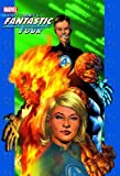 img - for Ultimate Fantastic Four, Vol. 1 book / textbook / text book