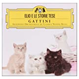 Gattini CD + DVD (CD Size)di Elio E le Storie Tese